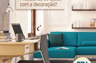 Dicas de apps para ajudar na decoração do seu apartamento